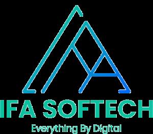 IFA SOFTECH logo