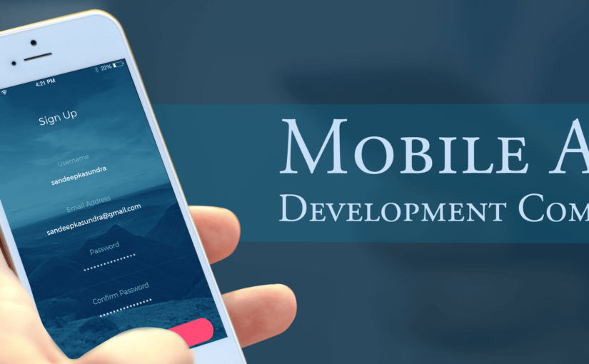 Best Mobile App Development Company in Delhi India | Mobile Apps Development in Okhla Noida