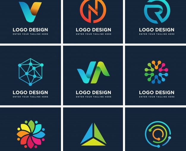 Logo Designing Company In Delhi Best